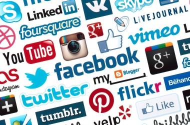 logos reseaux sociaux