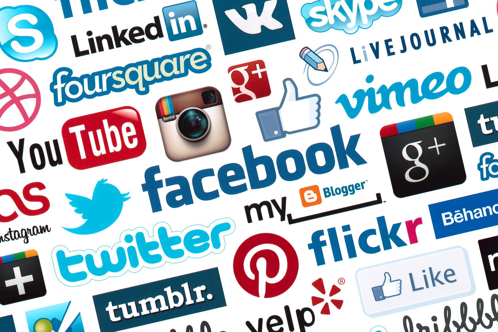 مراقب باشید که در صفحات اجتماعی خود چه می نویسید