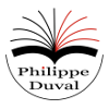 logo Editions Philippe Duval